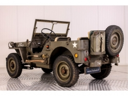 Willys JEEP MB 1943 thumbnail 72