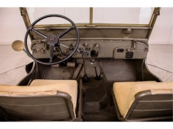 Willys JEEP MB 1943 thumbnail 73