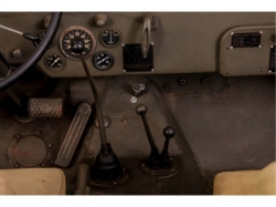 Willys JEEP MB 1943 thumbnail 75
