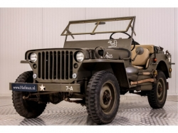 Willys JEEP MB 1943 thumbnail 8
