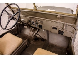 Willys JEEP MB 1943 thumbnail 83