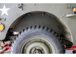 Willys JEEP MB 1943 thumbnail 90