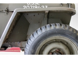 Willys JEEP MB 1943 thumbnail 91