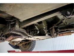 Willys JEEP MB 1943 thumbnail 93
