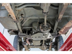 Willys JEEP MB 1943 thumbnail 97