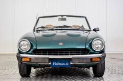 Fiat 124 Spider 1800 thumbnail 3