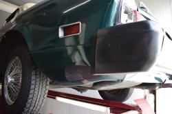 Fiat 124 Spider 1800 thumbnail 76
