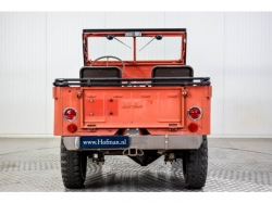 Willys Jeep CJ-2A thumbnail 22