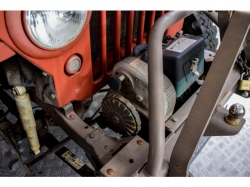 Willys Jeep CJ-2A thumbnail 35