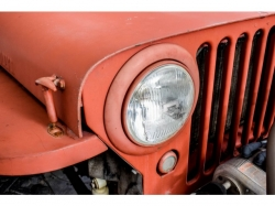 Willys Jeep CJ-2A thumbnail 36