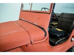 Willys Jeep CJ-2A thumbnail 38