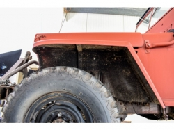 Willys Jeep CJ-2A thumbnail 60