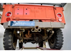 Willys Jeep CJ-2A thumbnail 82