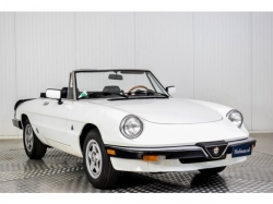 Alfa Romeo Spider Graduate Injection thumbnail 19