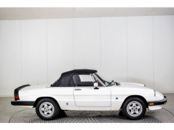 Alfa Romeo Spider Graduate Injection thumbnail 25