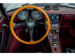 Alfa Romeo Spider Graduate Injection thumbnail 41