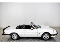 Alfa Romeo Spider Graduate Injection thumbnail 42