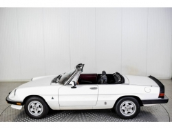 Alfa Romeo Spider Graduate Injection thumbnail 5