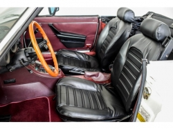 Alfa Romeo Spider Graduate Injection thumbnail 53