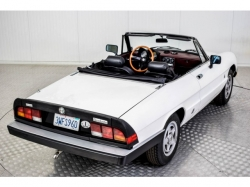 Alfa Romeo Spider Graduate Injection thumbnail 63