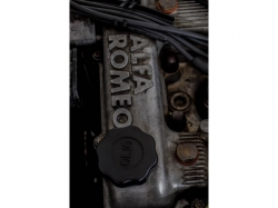 Alfa Romeo Spider Graduate Injection thumbnail 66