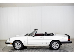 Alfa Romeo Spider Graduate Injection thumbnail 67