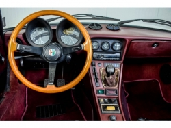 Alfa Romeo Spider Graduate Injection thumbnail 68
