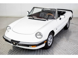 Alfa Romeo Spider Graduate Injection thumbnail 75
