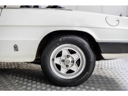 Alfa Romeo Spider Graduate Injection thumbnail 82