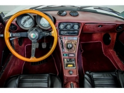 Alfa Romeo Spider Graduate Injection thumbnail 9