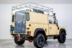 Land Rover Defender 90 2.5 TDi Automaat thumbnail 2