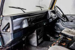 Land Rover Defender 90 2.5 TDi Automaat thumbnail 23