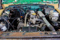 Land Rover Defender 90 2.5 TDi Automaat thumbnail 24