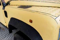 Land Rover Defender 90 2.5 TDi Automaat thumbnail 27