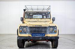 Land Rover Defender 90 2.5 TDi Automaat thumbnail 3