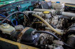 Land Rover Defender 90 2.5 TDi Automaat thumbnail 45
