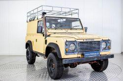 Land Rover Defender 90 2.5 TDi Automaat thumbnail 7