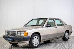 Mercedes-Benz 190 2.5 D Turbo Diesel thumbnail 1