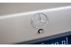 Mercedes-Benz 190 2.5 D Turbo Diesel thumbnail 12