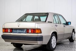 Mercedes-Benz 190 2.5 D Turbo Diesel thumbnail 14