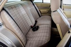 Mercedes-Benz 190 2.5 D Turbo Diesel thumbnail 15