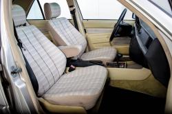 Mercedes-Benz 190 2.5 D Turbo Diesel thumbnail 16