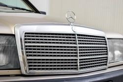 Mercedes-Benz 190 2.5 D Turbo Diesel thumbnail 20