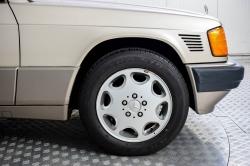 Mercedes-Benz 190 2.5 D Turbo Diesel thumbnail 22