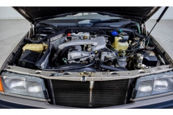 Mercedes-Benz 190 2.5 D Turbo Diesel thumbnail 29