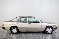 Mercedes-Benz 190 2.5 D Turbo Diesel thumbnail 34