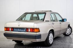 Mercedes-Benz 190 2.5 D Turbo Diesel thumbnail 36