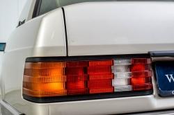 Mercedes-Benz 190 2.5 D Turbo Diesel thumbnail 38