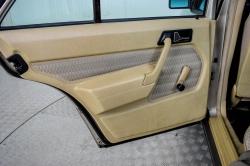 Mercedes-Benz 190 2.5 D Turbo Diesel thumbnail 41