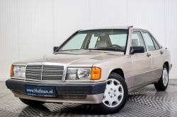Mercedes-Benz 190 2.5 D Turbo Diesel thumbnail 42